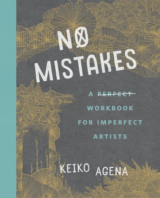 OFFICIAL_NO MISTAKES BY KEIKO AGENA